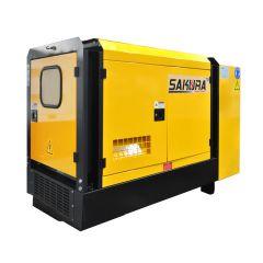 10KVA Diesel Generator SP10YD