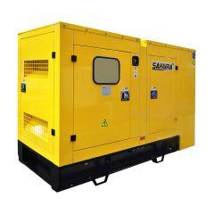 110KVA Diesel Generator SP110P