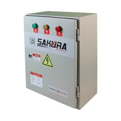 125A Automatic Transfer Switch ATS-125A-4P