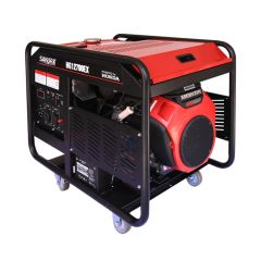 11KW Honda Engine Generator HG12700EX