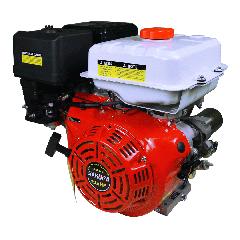 Sakura 15 HP Petrol Boat Engine 190FD-C