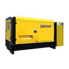 22KVA Diesel Generator SP22YD