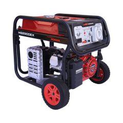 2.2KW Honda Engine Generator HG2900EX
