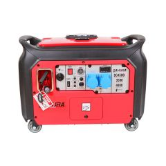 3.5kw inverter generator