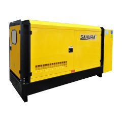 50KVA Diesel Generator SP50YD