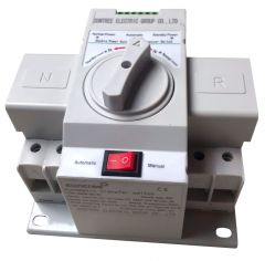 Auto Changeover Switch - ACS