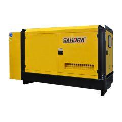 66KVA Diesel Generator SP66YD