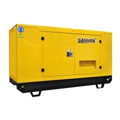 88KVA Diesel Generator SP88YD