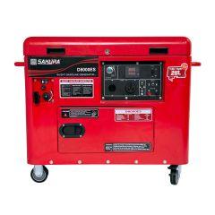 7.5KW Sakura Engine Generator STORM D8000ES