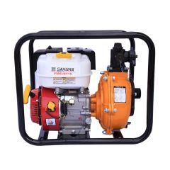 """1.5"""" Gasoline Fire Pump FireZet15"""