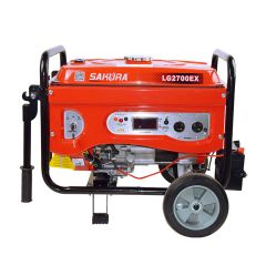 2.2KW Sakura Engine Generator LG2700EX