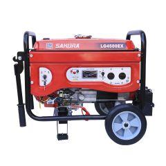 3.2KW Sakura Engine Generator LG4500EX