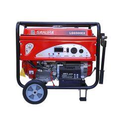 5.5KW Sakura Engine Generator LG6500EX