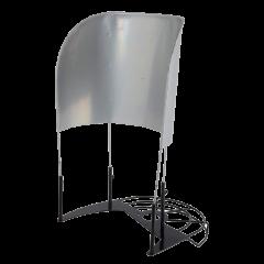 Paddy Cutter Shield