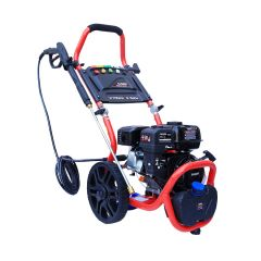 186 Bar Gasoline High Pressure Washer SGPW2700
