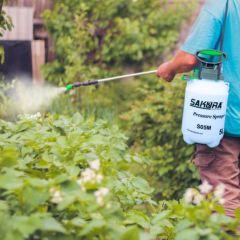 Sakura 5 litre sprayer perfect for small size garden