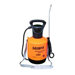 Sakura 6 litre rechargeable/ battery-operated sprayer