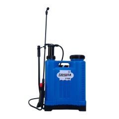 Sakura 18 litre sprayer perfect for agriculture