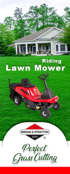 Lawn Mower In Bangladesh